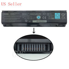Genuine PA5024U-1BRS Battery For Toshiba Satellite C850 L805 C855-S5206 PABAS260