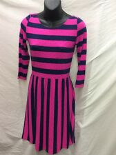 Lilly Pulitzer 3/4 Sleeve Striped Casual Dresses for Women | eBay