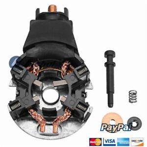 GA 04312-PSA-305 New Starter Brush Repair Kit For Honda Accord 2.4L W/ AT 03-05