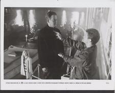 Mel Gibson Raul Julia in Tequila Sunrise 1988 original movie photo 16873
