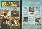 DVD - BONANZA ( WESTERN ) / COMME NEUF