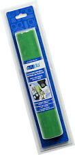 "Yudu Flocking Material Green, Brown Slim NEW  Screen-printing 12"" x 16"""