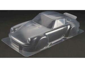 Tamiya 1/10 Porsche 911 Carrera Body Set (Clear) [TAM51543]