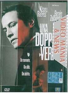 UNA DOPPIA VERITà DVD (2017)