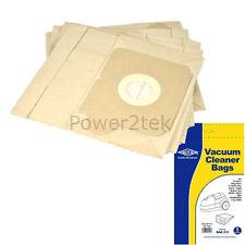 5 X E51, E51n, E65 Bolsas de Polvo para Aspiradora Electrolux P160 P58 PC6110