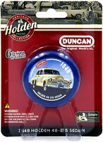 Holden Heritage Collection Duncan YoYo...1948 215 Sedan..Yo-Yo Free Post