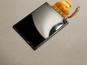 Genuine USED LCD Display Screen Part For Canon Powershot G15 G16  with Backlight