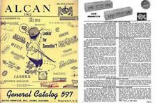 Alcan Ammunition 1962 - Alton, IL