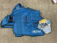 KURGO RSG Townie Molle Compatible Dog Harness - Size Large - NWT