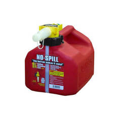 STIHL 70028810200 5-Litre No Spill Gas Can