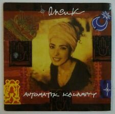 ANOUK : ONE DROP SOUND SYSTEM ♦ CD SINGLE PROMO ♦