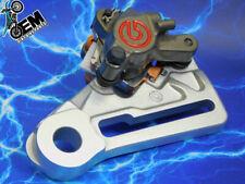 KTM Billet Rear Brake Caliper Factory HARD Parts Complete Brembo 125-530 SXS