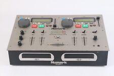 Numark CD Mix-1 CD Mix Professional DJ Mixing Console Player / Mixer