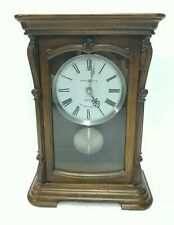 Gorgeous Special Edition 82nd Anniversary Howard Miller Lanning Mantel Clock