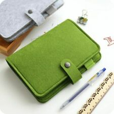 Planner Notebook Binder Journals Creative Ring Bind Diary Office School Supplies