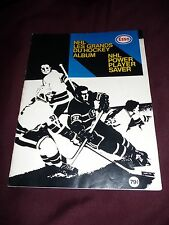1970-71 ESSO NHL POWER PLAYER FULL SET 252/252 * with stats * Nicest? Hockey