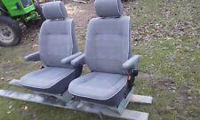 fotele do vw T4 Multivan,Caravelle,Transporter oryginalny materiał