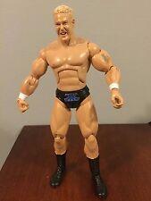 2005 WWF WWE Jakks Mr Ken Kennedy Anderson Deluxe Wrestling Figure TNA tight