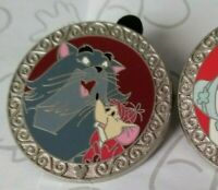 The Aristocats 2010 Hidden Mickey Series DLR Choose a Disney Pin