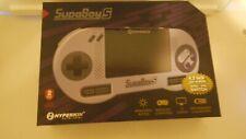 Hyperkin SupaBoy S M08889 Portable Pocket Console