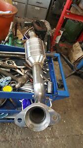 Honda Civic Ep3 Catalytic Converter