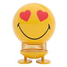 Hoptimist Bimble Large Yellow Emoji Eye Hearts Hans Gustav Ehrenreich Denmark