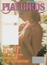 Glamour Numbered Magazines in English