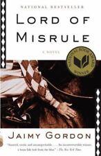Lord of Misrule Jaimy Gordon National Book Award West Virginia Trade Paperback