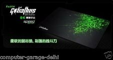 Gaming mouse pad locking edge mouse mat LIKE RAZER GAMING MOUSEPAD