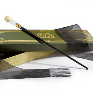 Universal Studios Fantastic Beasts Queenie Goldstein Wand with Collector Box New