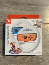Nintendo Joy-Con Wheel (HACABG2AA) Wheel