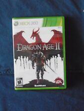 X-Box 360 Dragon Age II Used Game EA Games