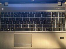 "HP ProBook 4540s 15.6"" Laptop Intel Core i5-3320M 2.60GHz 8GB 500GB HDD"