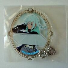 Tales of Rebirth Acrylic Chain Strap Veigue Lungberg New