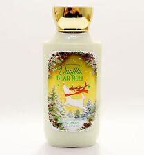 1 Bath & Body Works VANILLA BEAN NOEL Body Lotion Hand Cream