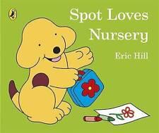 Spot Board Picture Books for Children in English