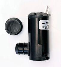 Windshield Washer Pump - Fits Honda Accord, Civic / Acura