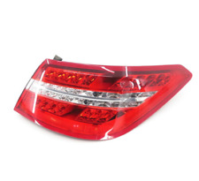 MERCEDES-BENZ E Coupe C207 Rear Right Tail Light A2079060258 NEW GENUINE