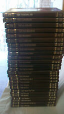 The Old West Time Life Series Complete Set - 26 Volumes from 1982