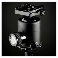 Markins Q10i-Q Lever Release Head Q10iQ Q-Ball Quick Shoe Camera Ballhead NEW