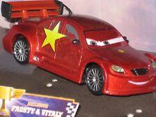 RARE Exclusive Loose Brand NEW Disney Store Cars METALLIC Long Ge Scale 1:43