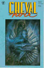 Cheval Noir # 10 (Druillet, Tardi, Marvano) (USA,1990)