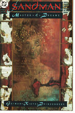 SANDMAN #4 (1989 2nd Series) - 9.4 -