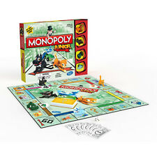 Hasbro A6984100 Monopoly Junior