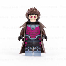 Gambit X-Men movie Minifigure figure tv show cartoon comics