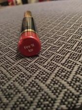 LipSense By SeneGence Fire 'N Ice Color Factory Sealed Brand New