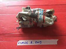 airbag tendina  laterali sx e dx mercedes classe a 2013