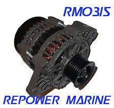 Marine Alternateur Pour Indmar, Pleasurecraft, Crusader 575011,RA097007,