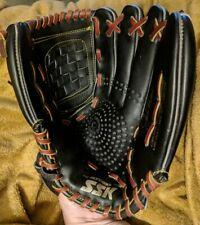 SSK Dimple Jack Morris Pro Model Pitcher Infield Glove Size 10.5 - DPG-685 - EUC
