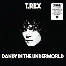 T. Rex - Dandy In The Underworld (Clear) (NEW VINYL LP)